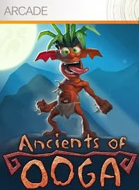 Ancients of Ooga  Game PC  PROPHET