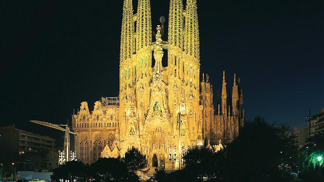 gia ve may bay di Barcelona