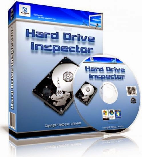 Download Hard Drive Inspector Pro 4.29 Full Version
