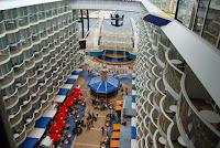 el mayor crucero del mundo canarias mayo 2015