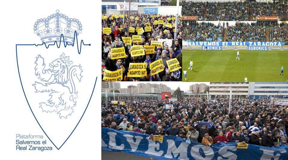 Salvemos el Real Zaragoza