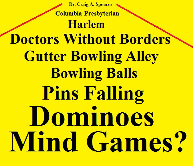 Mind Games?