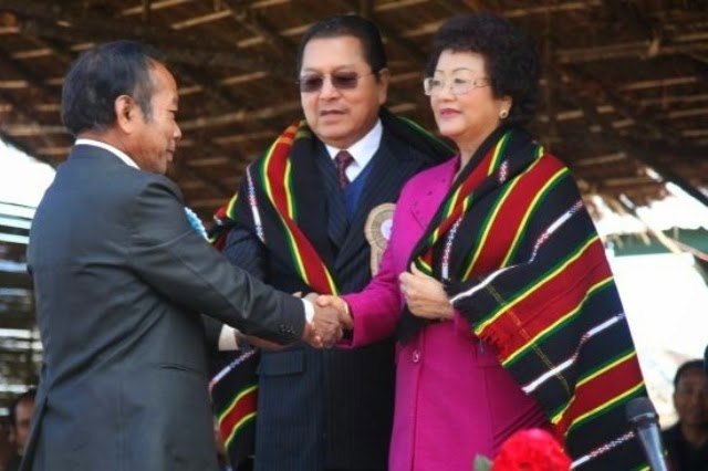 Manipur Express | January 23, 2015