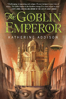 Goblin+Emperor - A Few Cool Covers