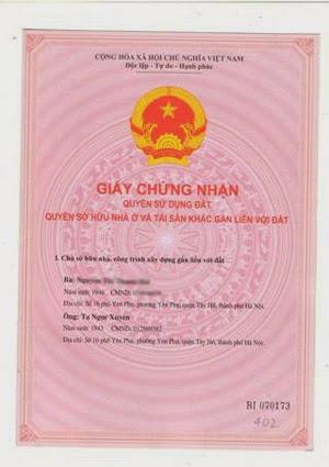 sổ đỏ chung cư mini| chung cư mini Hà Nội| chung cư giá rẻ
