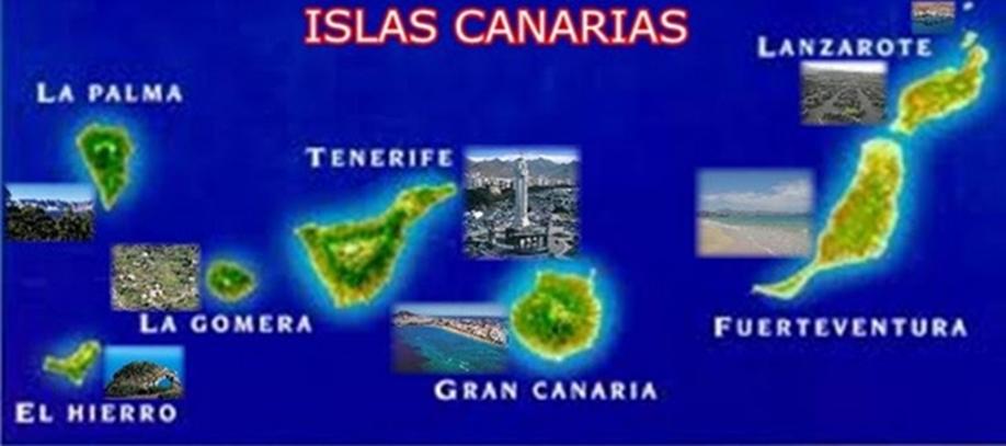 INFORMACIÓN SOBRE GRAN CANARIA