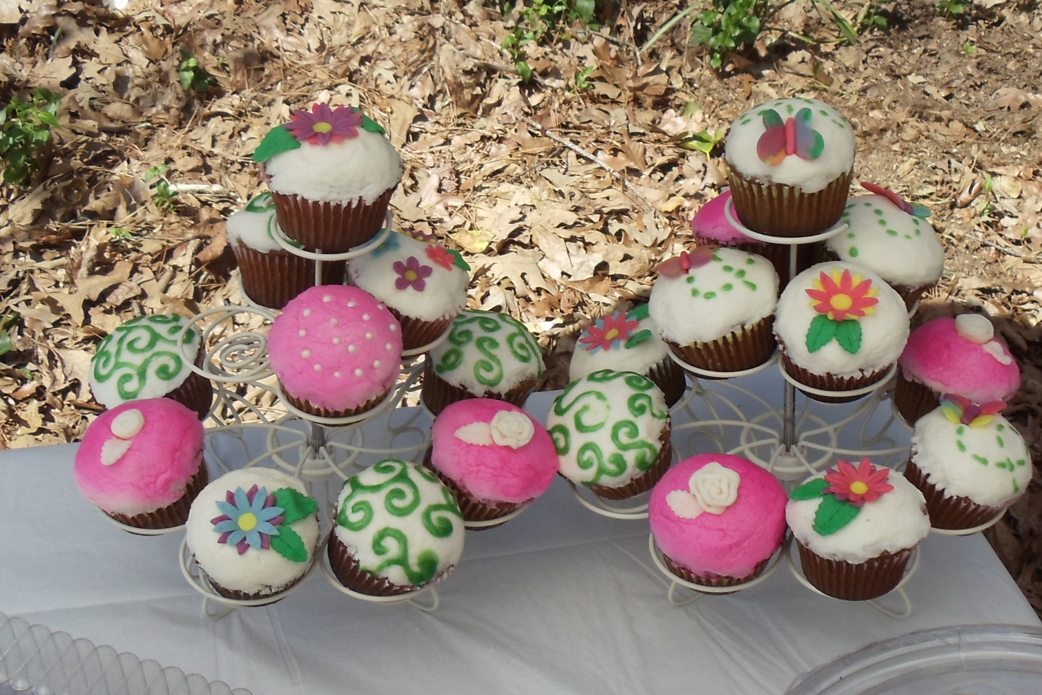 free cake info march 2011
