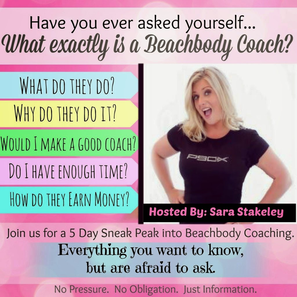 What is a Beachbody Coach?