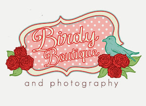 Birdy Boutique Photography