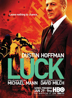 Download - Luck S01E01 - HDTV + RMVB Legendado