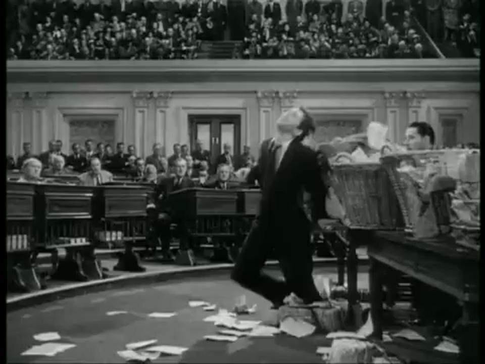 Arthur Mr. Smith Goes to Washington