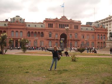 Argentina(Buenos Aires)