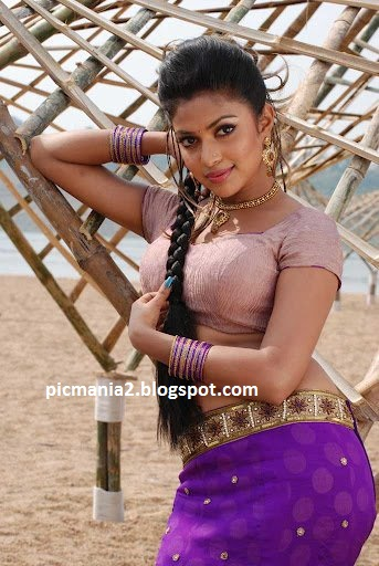 south indian actress amala paul navel