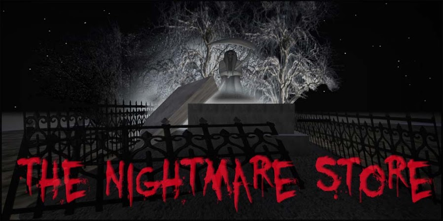The Nightmare Store