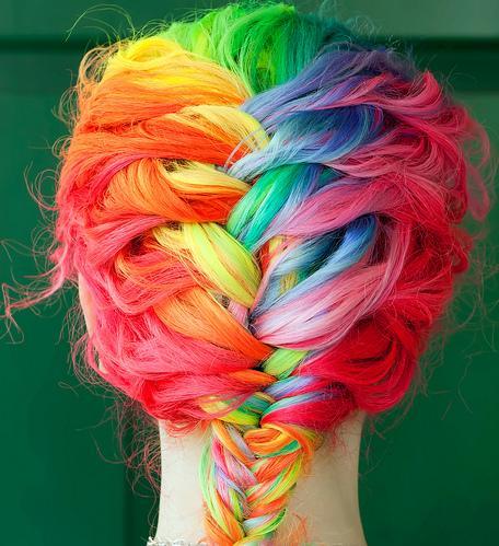 amazing hair styles girls