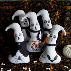 Gathering of Ghosties