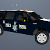 Ford Excursion Policia Federal