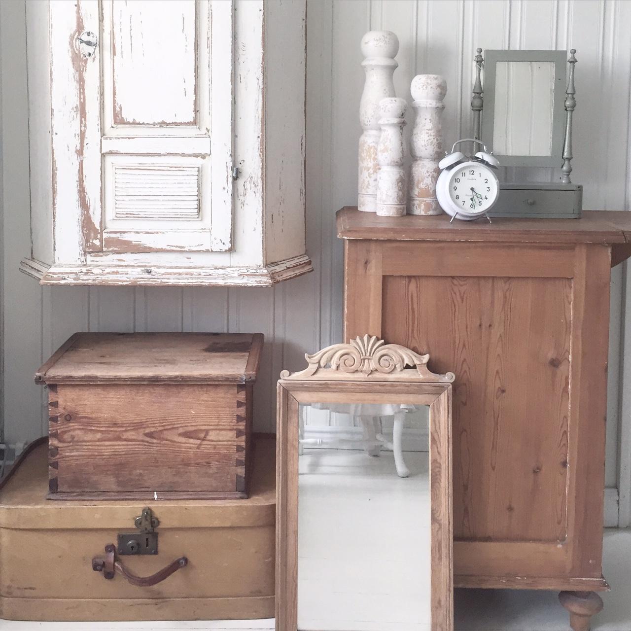 Kallholmen   blogg: litet uthus