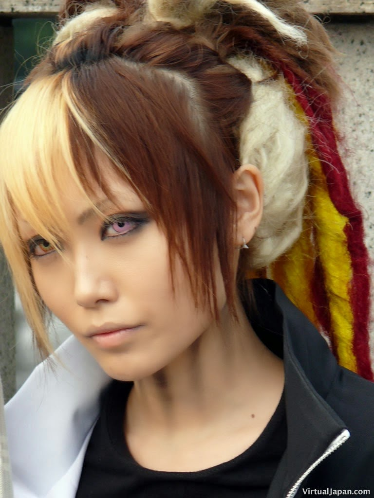 21 Modern Japan Long Hairstyle Pictures Hair Style