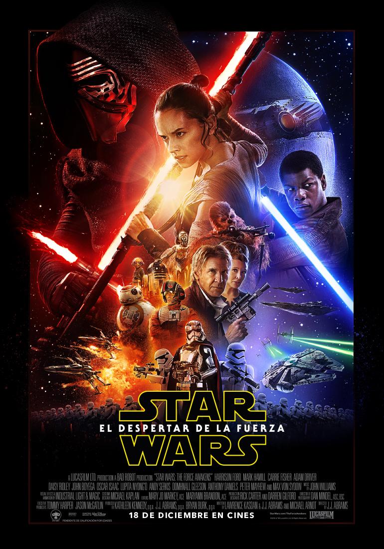 cine,la guerra de las galaxias