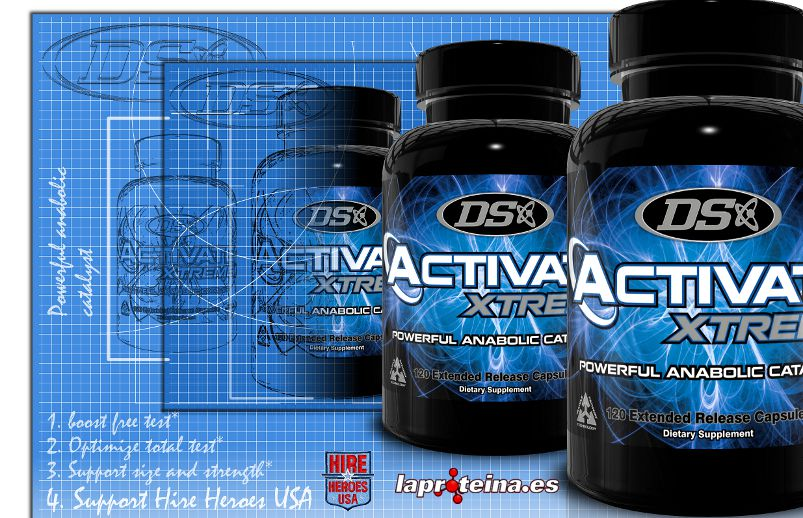 activate xtreme powerful anabolic catalyst reviews