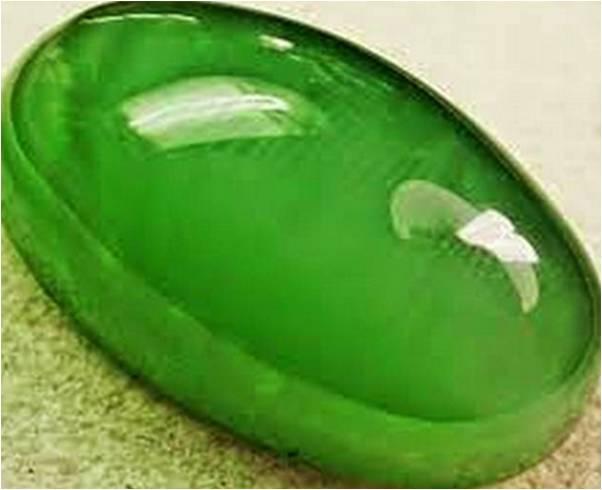 Healing Gems