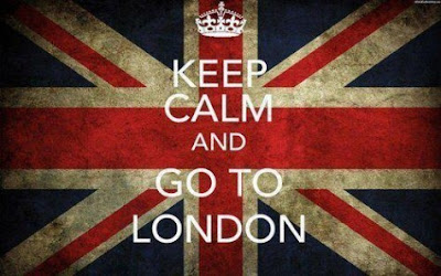go to london