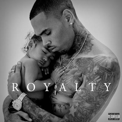 Chris Brown – Royalty (Artwork, Release Date)