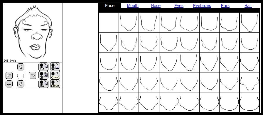 http://digibody.com/avatar-maker/index.php