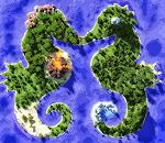 Sea Horse Island