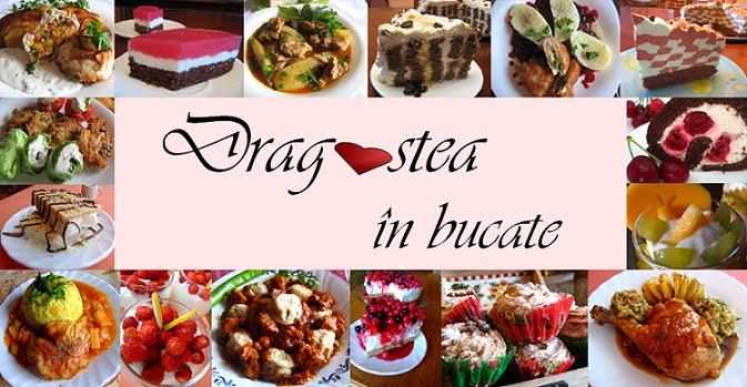 dragostea in bucate