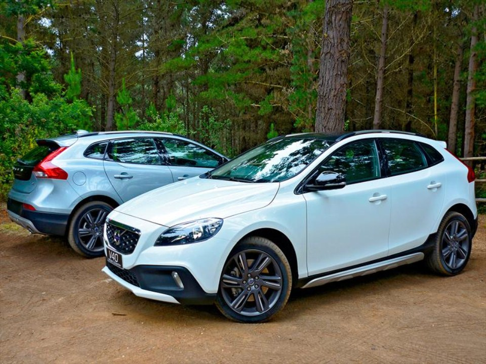 2014 volvo v40 cross country wallpapers 2017 2018 cars. Black Bedroom Furniture Sets. Home Design Ideas