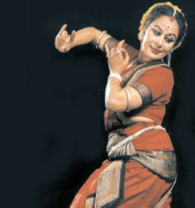 Noted odissi Dancer