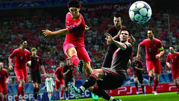 Konami PES 2012 for PC, PS3, xBox Release Date and Demo