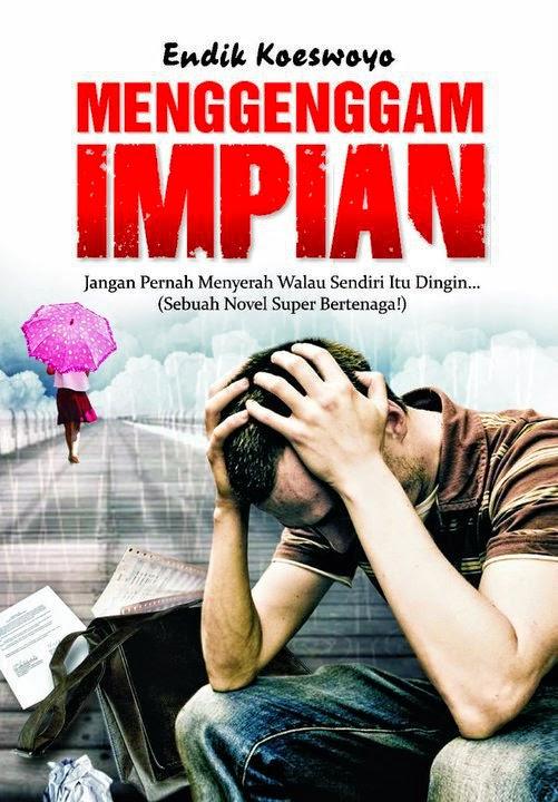 Lomba Diary MENGGENGGAM IMPIAN