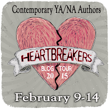 Heartbreakers Blog Tour