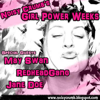 Musical Girl Power Weeks