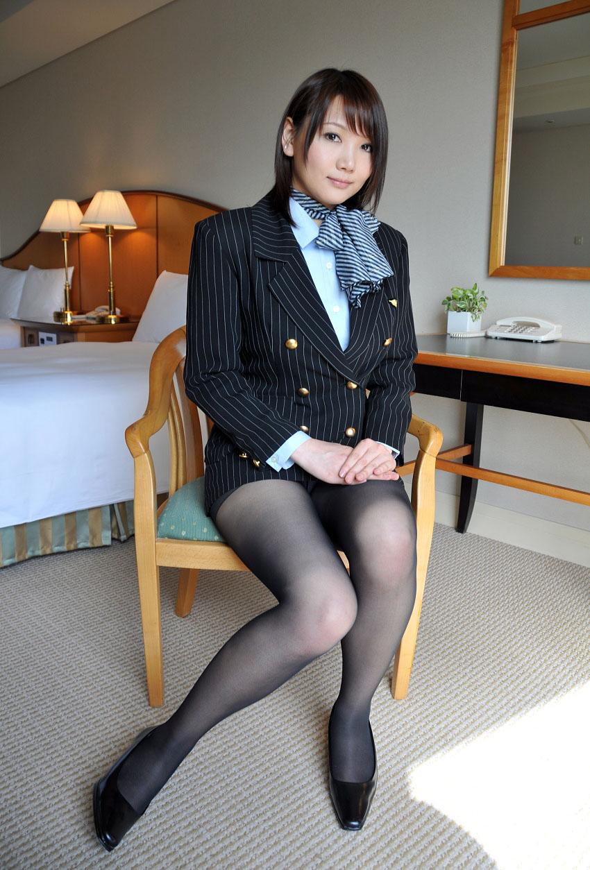 Xxx Aoi Air Hostess 89
