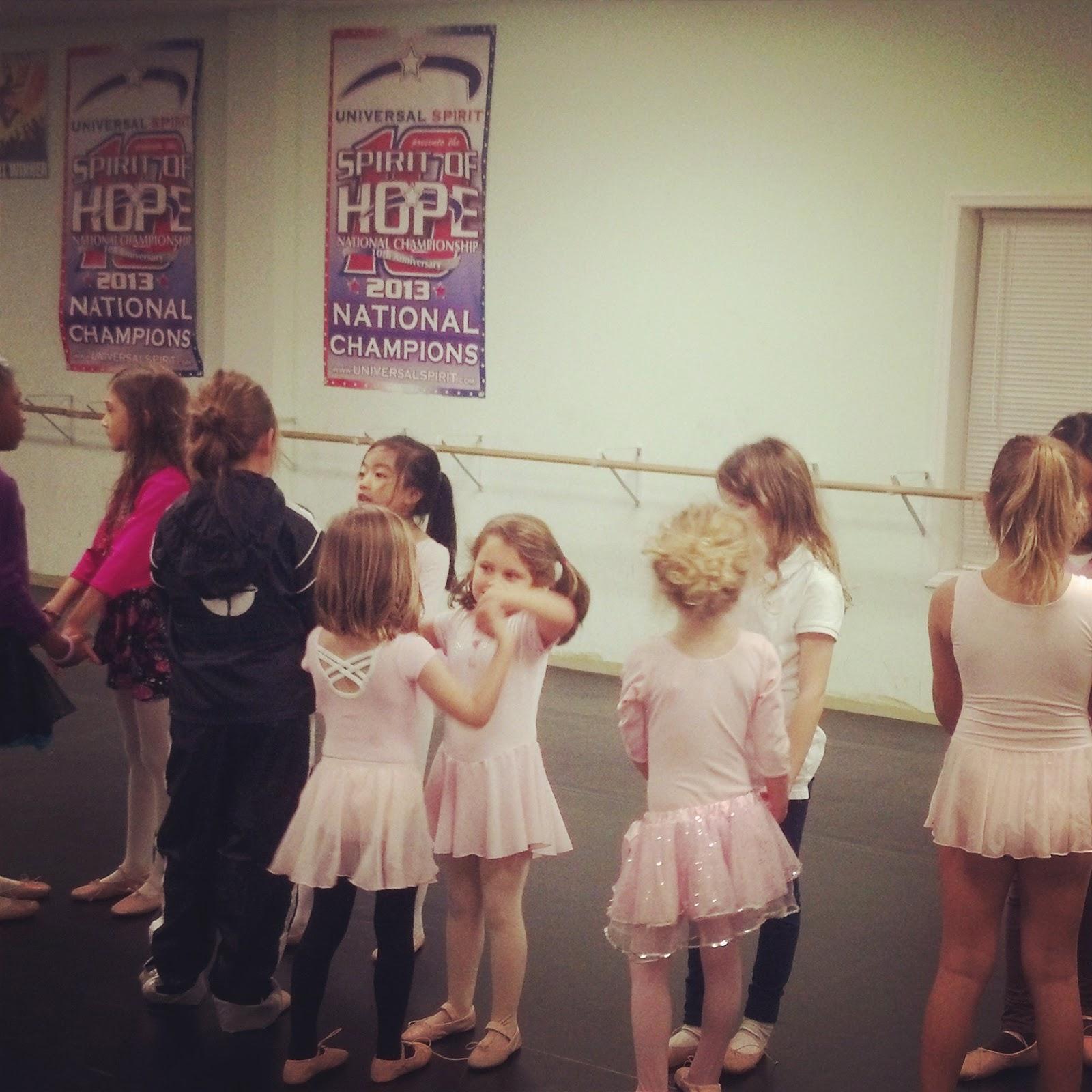 myers park dance schools charlotte