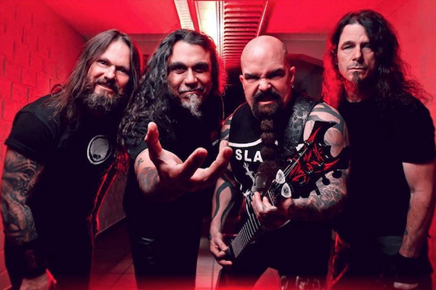 Slayer 2014