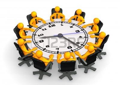 Procesos administrativo for Oficina trabajo temporal