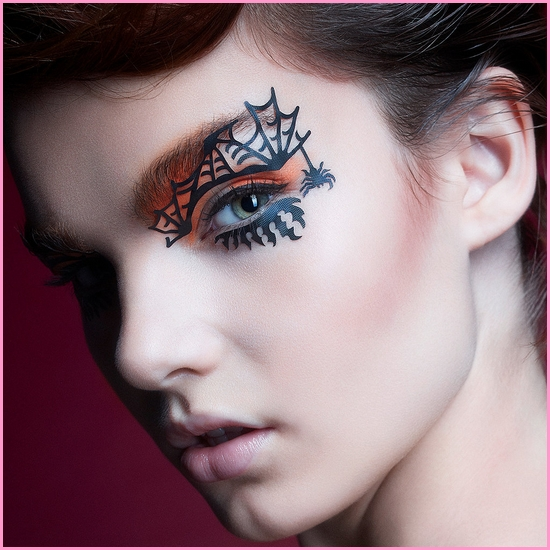 there are different make more for each type of witch and makeup to these witches is different compared to the stereotype of witches compensate - Witch Halloween Makeup Ideas