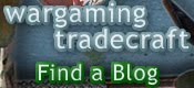 Wargaming Tradecraft: Find a Blog