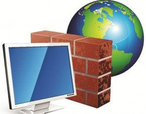 proteggere internet e programmi che vanno online