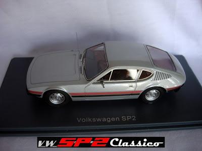 Miniatura Volkswagen SP2 NEO - 1.43_01