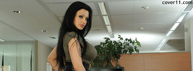 Hot Aletta Ocean Facebook Cover Photos