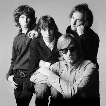 Banda - The Doors