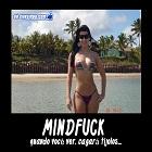 To curtindo mindfuck