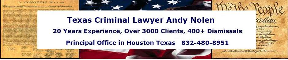 Houston Texas Criminal Lawyers | Harris County Defense Attorneys