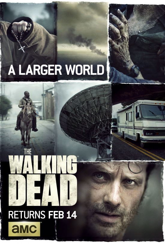 download series The Walking Dead S06E11 Knots Untie